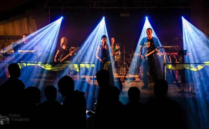 "LIVE ""Wutzrock 2014"" Oberweidbach"